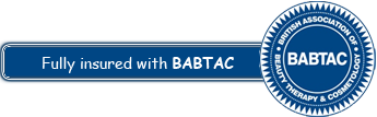 Fully insured with BABTAC