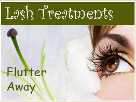 Lash Treatments